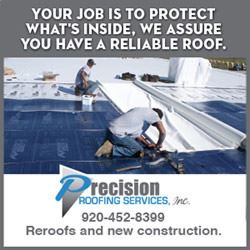 Precision Roofing Services, Inc.